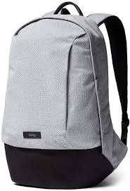 Bellroy Classic Backpack Second Edition (20 liters, 15 ... - Amazon.com