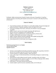 Teaching Resume Template Free Awesome Teacher Aid Resume Teacher Resume Examples Resume Template Free