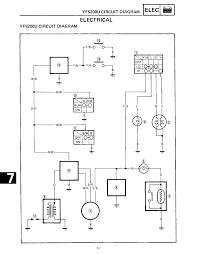 yamaha blaster wiring diagram diagram 89 yamaha blaster wiring diagram car