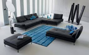 Modern Furniture Designs For Living Room Furniture Modern Living Room Design By Amazing Roche Bobois
