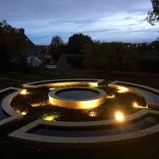 garden lighting garden design