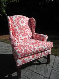 coral accent chair. Beautiful Accent Accent Chair  Coral Breeze This Would Be Cute To Have And Put Another  Bright Color On It For The Pillow Or Throw Blanet And T