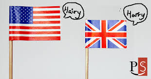 There are many differences in pronunciation between british and american english, but most of them are not very important. American Vs British Pronunciation