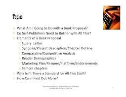 Book Proposal Template Buildbreaklearn Co