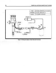 chevy hei distributor wiring diagram ewiring msd wiring diagram hei solidfonts