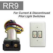ge low voltage relays remote control relay switches transformers info ge rr9 low voltage relay jpg