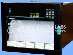Honeywell Chart Recorder Honeywell D3 33333000 A 0 A 0 0 Dpr3000 Strip Chart Recorder