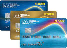 Combank cards provide you access to a wide range of discounts and easy payment facilities. Our Keycards Are Retiring National Commercial Bank Jamaica Ltd