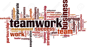 interpersonal skills images stock pictures royalty interpersonal skills teamwork word cloud concept vector illustration