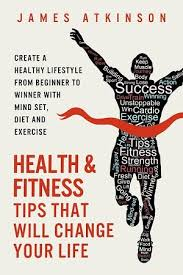 Health And Fitness Health Fitness Tips Excerpt Jims Health And Muscle