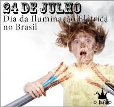 Resultado de imagem para 24 DE JULHO É DIA DE