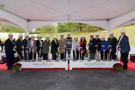 broadmead groundbreaking 1