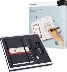 <b>Набор Smart Writing Moleskine</b> (блокнот Paper Tablet/ ручка ...