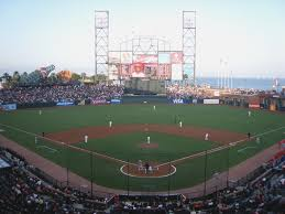Conclusive At T Park Seating Chart With Rows Sf Giants