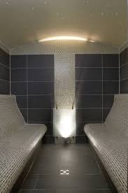 luxury steam rooms by concept