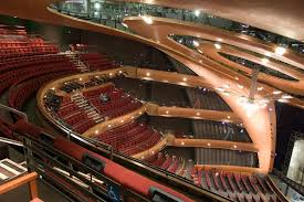 Ellie Caulkins Opera House Interior Scott80128 Another Doo
