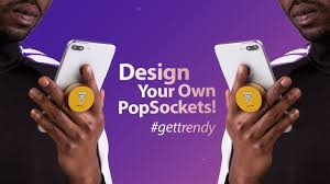 Design Your Own Popsocket Design Your Own Popsockets