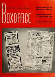 Boxoffice August 26 1950
