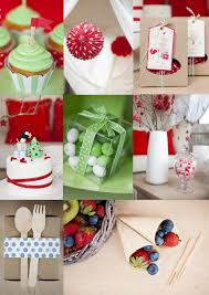Inspiration} Christmas | The Party Studio blog