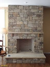 stack stone fireplace. River Stone Fireplace Fresh Dry Stack Arch Rustic Fireplaces