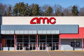 What is AMC and why is the stock price ...