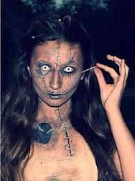 voodoo doll so creepy but beautiful