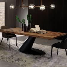 Moderner Esstisch Holz