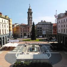 Varese centro storico | Varese Convention & Visitors Bureau