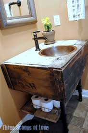 funky bathroom furniture. Sat Nite Special 130 Link Party Repurposed Furniture Funky Junk Interiorsfunky Interiors Bathroom Cabinets E