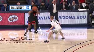 NBA Draft Profile: Arizona's Josh Green ...