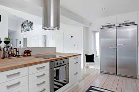 Great Creating Bright Kitchen Interiors