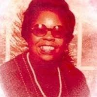 Obituary | MRS. RUBY CORDELIA WALKER MARR | Officer Funeral Home, PC