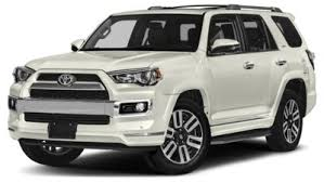 2018 Toyota 4Runner for Sale in Charlottesville, VA | Cars.com
