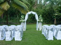 Best Garden Wedding Ideas Decorations Outdoor Garden Wedding Decoration  Ideas Cadagu