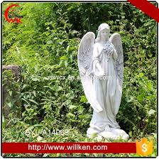 fairy garden statues. MGO Decorative Fairy Garden Statue For Outdoor Usage Statues