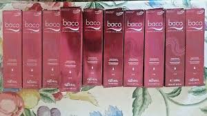 nib kaaral baco permanant creme hair color 3 5 oz 100ml