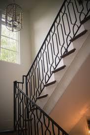 wrought iron railing. Wrought Iron Handrail Railing