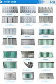 Kitchen Floor Drains D350 Stainless Steel Toilet Kitchen Floor Drain Covers Grate