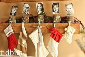 Diy Stocking Hangers For Mantle Wonderful DIY Holders Curbly Home Design  Ideas 17