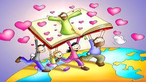 Canciones, cuentos y poesías para niños cristianos   ParaNiños.org
