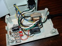 diy digital thermostat controlled space heater mightyohm space heater controller inside