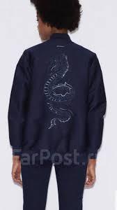 <b>Бомбер куртка Armani Exchange</b> - Верхняя <b>одежда</b> во ...