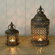 morrocan style lighting. plain style moroccan style lattice candle lantern for morrocan lighting u