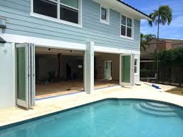 folding patio doors cost. Amazing Folding Glass Patio Doors For Exterior Extraordinary Bi Fold House Design . Cost