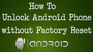 How To Unlock Phone Pattern Magnificent How To Unlock Pattern Lock On Android Phone 48 Ways Incognisys