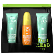 tigi bed head cleansing and moisturising mini set free gift worth 28 25 hq hair