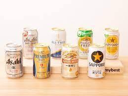 ノン アルコール ビール ランキング 2019