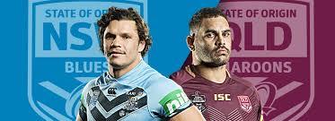 NSW Blues vs QLD Maroons Live Stream ...