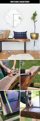 Diy Bench Best 25 Build A Bench Ideas Only On Pinterest Diy Wood Bench