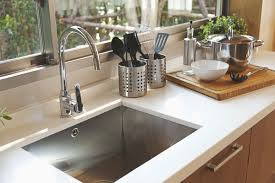 Every Step Matters  Kitchen Sink Installation By A Professional - Installing a kitchen sink